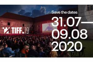 Transilvania IFF has new 2020 dates: July 31-August 9