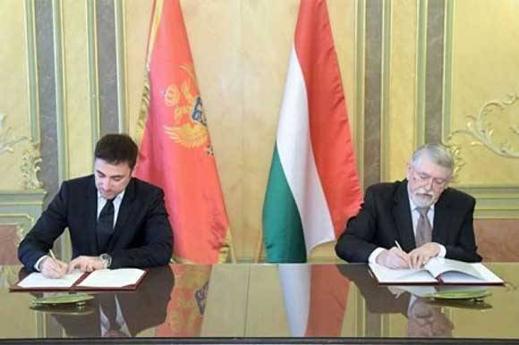 Montenegro and Hungary Team Up on Film Studio in Montenegro