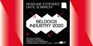 Deadline for Beldocs Industry extended until 15 March!