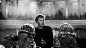 Honorary Heart of Sarajevo Award to Pawel Pawlikowski