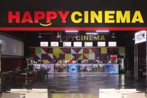 Happy Cinema in Focsani