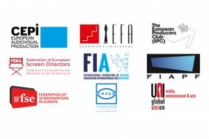 European organizations support Slovenian film community facing disastrous governmental pressure as public film funding is blocked