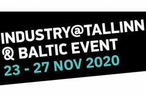 The winners of the Awards at Industry@Tallinn & Baltic Event are announced!