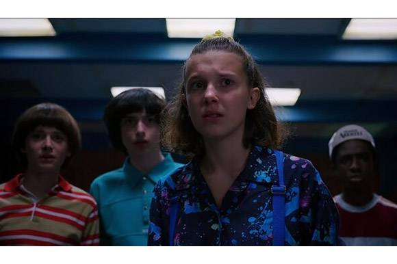 Stranger Things Season 4 To Be Shot in Lithuania