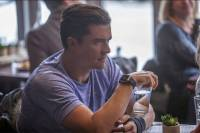 Orlando Bloom in Easy (2016)