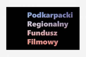 GRANTS: Subcarpathian Regional Film Fund Supports Four New Projects