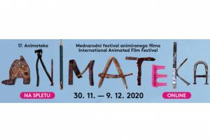 Animateka International Animated Film Festival reveals this year's programme!