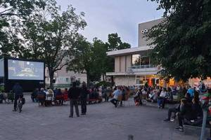 Cinema Under the Sky