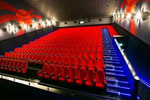 Romania Re-opens Cinemas