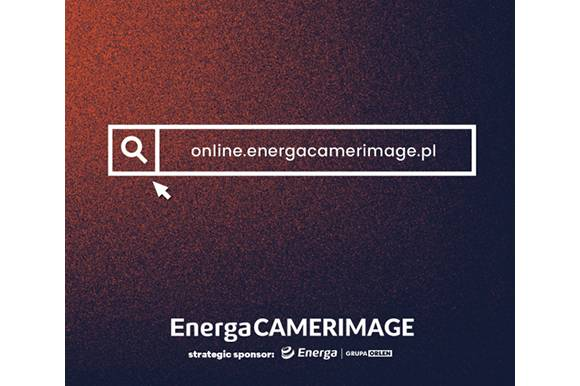 EnergaCAMERIMAGE STREAMING PLATFORM