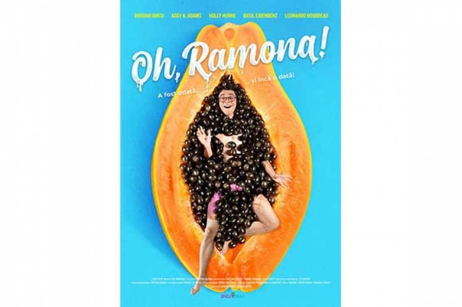 Romanian Teen Film Oh, Ramona! Hits Domestic Cinemas