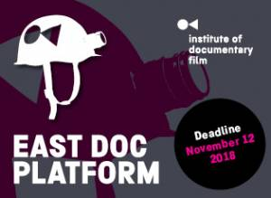 East Doc Platform 2019 calls for submissions
