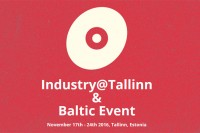 FNE at Baltic Event 2016: First Baltic Event and Tallinn Industry Awards Announced