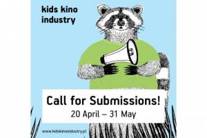 Kids Kino Industry Opens Call for 2021 Edition