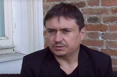 FNE at Venice 2018: FNE TV: Cristian Mungiu