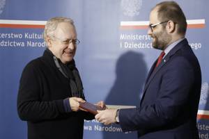 Poland Funds Scripts on Polish History