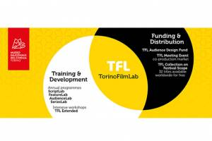 TorinoFilmLab SeriesLab 2021 to Be Held in Georgia