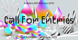 Fest Anča 2019 International Animation Festival: Call for entries is now open!