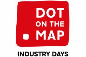 Dot.on.the.map Industry Days announces SELECTED PROJECTS for its second online edition