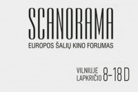 FESTIVALS: Lithuanian Films Debut at Scanorama