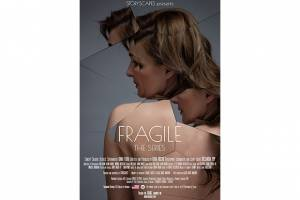 Fragile by Ioana Mischie and Ioana Flora