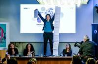 Research on Gender Inequality in the Film Sector Shows 90% of Slovenian Films Directed by Men in Past Two Decades