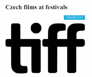 Czech films at Toronto IFF 2019