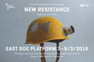 East Doc Platform Spotlights New Resistance