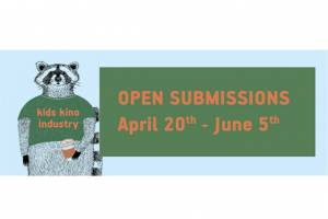 Kids Kino Industry 2020 - call for projects is now open!